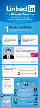 The Ultimate Linkedin Cheat Sheet How To Enhance Your Profile