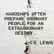 Challenges make us stronger Wise words Pinterest Quotes Delectable Challenges Make Us Strong
