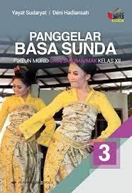 Soal uas bahasa jawa kelas x sma ma semester 1 ganjil. Jual Buku Terbaru Panggelar Basa Sunda Pikeun Sma Ma Kls Xii K13n Jakarta Timur Nalarmelani Tokopedia