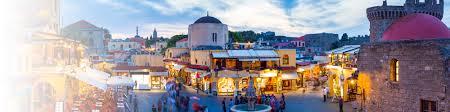 AVIS Car Rental in Rhodes Town|With Carflexi.com