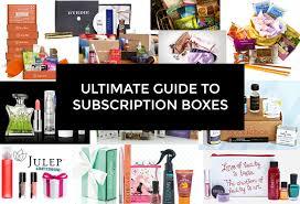 ilovemoney au ultimate guide to subscription bo