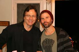 Richard and Paul Hatch   Movie stars, Richard hatch, Actors ...