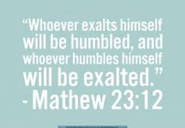 Bible Verses And Quotes About Staying Humble Everyday Servant Delectable Bible Quotes About Hustle