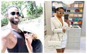 Khloé Kardashian Allegedly Thinks Tristan Thompson Spends ...