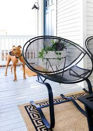 rot iron furniture. Iron Furniture How To Save Wrought Patio With This Simple Trick! | Via Rot