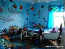 ocean bedroom kids