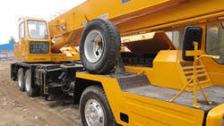 Kato Crane 30 Ton Noida Avs Movers Lifters Id