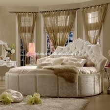 Quality Bedroom Furniture Sets High Quality 5328 Round Bed Of Modern Bedroom Furniture Buy