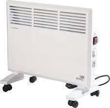 Электроконвектор <b>WWQ KM</b>-<b>15</b>, белый — купить в интернет ...