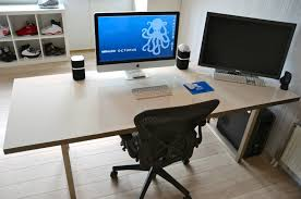 office tables ikea. Voguish Office Design As Wells Custom Tables Ikea Inspiration