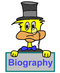 Image result for biographies for kids