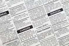 Newspaper Classified Ads Template 50 Best Classifieds Images In 2017 Ads Advertising Real