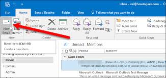 Create An Outlook Template How To Set Up An Out Of Office Reply In Outlook For Windows