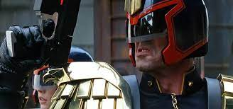 Dredd - La legge sono io - guarda streaming online