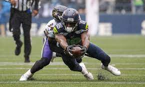 Seahawks WR Jaron Brown frustrated with recent inactive designations