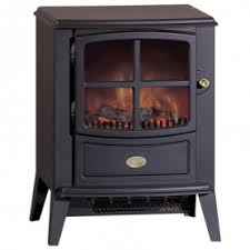 compact electric stove.  Electric Dimplex Brayford Compact Electric Stove With