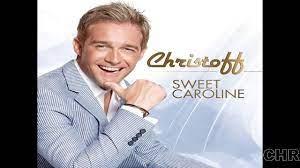 CHRISTOFF-SWEET CAROLINE 2011 - YouTube