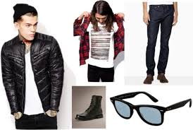 Quilted coats: Three ways to wear them & fall outerwear, quilted jackets, quilted coats, guys fall outerwear Adamdwight.com