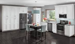 Kitchens With Black Stainless Steel Appliances Ready For A Kitchen