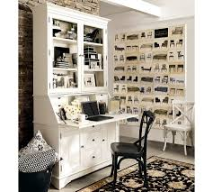 how to build a office. Charming How To Build Home Office For Your Inspiration : Fascinating Picture Of White A