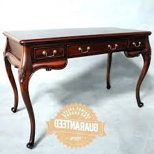 cherry wood desk accessories dark cherry wood desk desk gany wood desk dark wood gany desk cherry wood desk accessories
