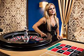 Live Dealer Roulette - Play Online at the Best Casino