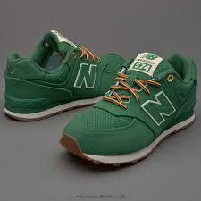 new balance boys. boys shoes - new balance kids kl574v1p green kl574hep uk outlet