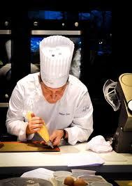 Un Cours De Cuisine Dexception Chez Lenôtre Pour Le Magazine Le