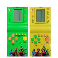 Đồ chơi máy chơi game điện tử xếp hình
