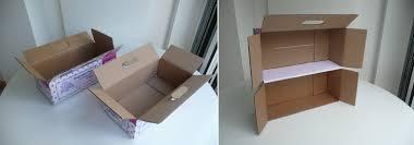make cardboard furniture. Boxes Make Cardboard Furniture B