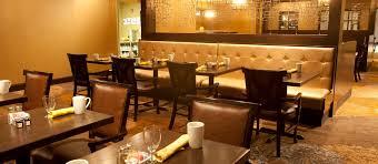 doubletree by hilton hotel midland plaza tx restaurant interior