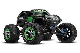 <b>Радиоуправляемая машина TRAXXAS Summit</b> 1:10 4WD ...