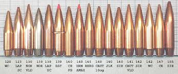 Bullet Buyers Guide Within Accurateshooter Com
