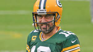 Ex-Packers star just spent some time ...