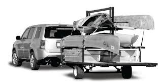 the ins and outs of vehicle and trailer wiring towing 101 suv towing canoe and kayak trailer