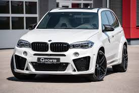 BMW 3 Series white 750 bmw : G-Power's BMW X5 M Is An Extroverted Typhoon With 750 Horses [w ...