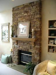 how to install faux stone stall snes installing panels over concrete on fireplace