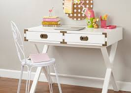 full size of desk stunning cool desks for teenagers with white laminated particle witching desk