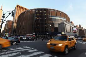 new york city gives madison square garden ten years to move