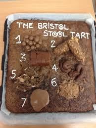 The Bristol Stool Tart So Bad Ass