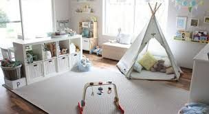 40+ Montessori Bedroom Decor Inspiration For Toddlers   Furniture  Inspiration
