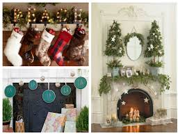 Winter Decorating Ideas  Christmas Mantel Ideas - Youtube regarding Christmas  Mantel Decorating Ideas 2017 27952