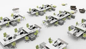 open layout office. Open Office Layout Design Endearing Plan And Planning Knoll Decorating Inspiration