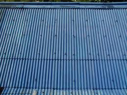 image of fiberglass roof panels 10