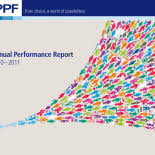Financial Report Cover Page Ippf Financial Statement 2010 Ippf