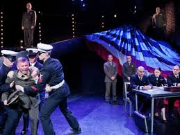 a few good men 417 blog 2016 southwest missouri spend your sunday watching springfield little theatre s a few good men watch the trail of two marines who are charged the death of a fellow marine at