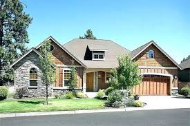 Single Storey Contemporary House Designs Small One Story Plans In ...