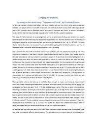 analytical essay om compass and torch af elizabeth baines  analytical essay om compass and torch af elizabeth baines