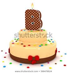 Birthday Cake Recipe Virtual Birthday Cake Presentation Alphabets