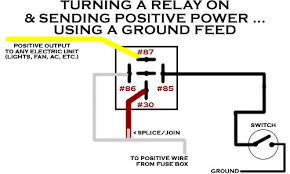 fog light relay ford mustang forum Simple Fog Light Relay Wiring Diagram click image for larger version name mad_electrical_relay c jpg views 5412 size Fog Light Relay Kit